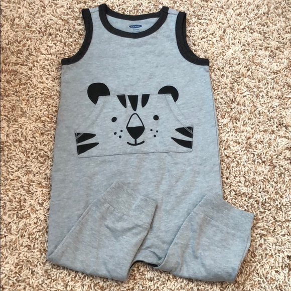 Old Navy Other - OLD NAVY One Piece 🐯
